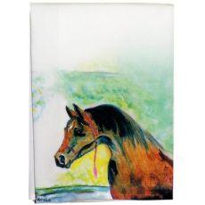 Prize Horse Guest Towel