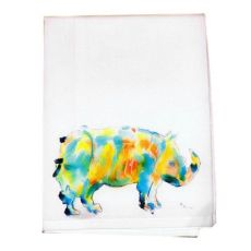 Rino Guest Towel