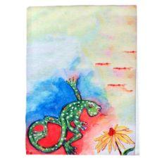 Gecko Guest Towel