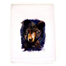 Betsy'S Bear Guest Towel