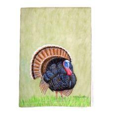 Wild Turkey Guest Towel