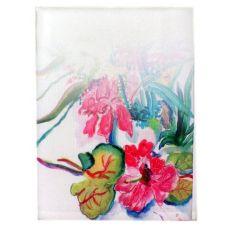 Multi-Florals Guest Towel