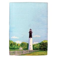 Hunting Island Lighthouse Guest Towel