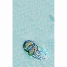 Jelly Fish Kitchen Towel