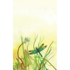 Betsy'S Dragonfly Kitchen Towel