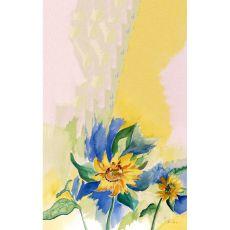 Betsy'S Sunflower Kitchen Towel