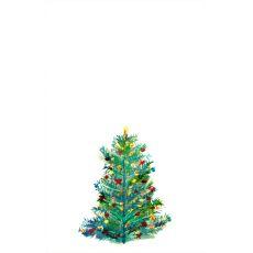 Christmas Tree Kitchen Towel