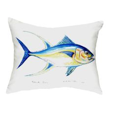 Tuna No Cord Pillow 16X20