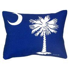 Palmetto Moon No Cord Pillow 16X20