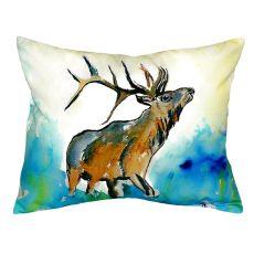 Elk No Cord Pillow 16X20