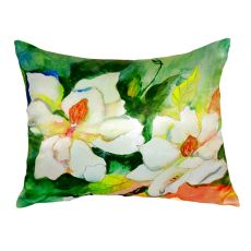 Magnolia No Cord Pillow 16X20
