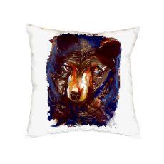 Betsy'S Bear No Cord Pillow 18X18