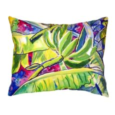 Bananas No Cord Pillow 16x20