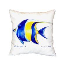 Moorish Idol No Cord Pillow 16X20