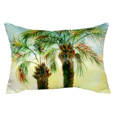 Betsy'S Palms No Cord Pillow 16X20