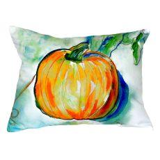 Pumpkin No Cord Pillow 16X20