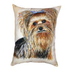 Gabby No Cord Indoor/Outdoor Pillow 16X20