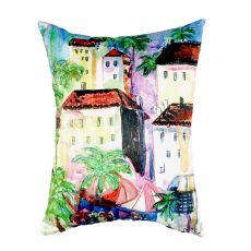 Fun City I No Cord Pillow 16X20