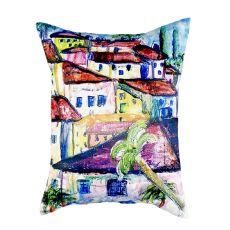 Fun City Ii No Cord Pillow 16X20
