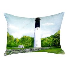 Hunting Island No Cord Pillow 18X18