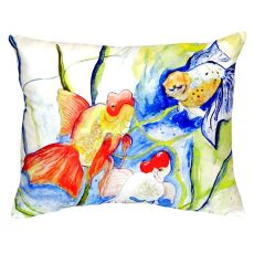 Fantails No Cord Pillow 16X20
