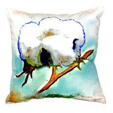 Cottonball No Cord Pillow 18X18