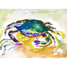 Green Crab Place Mat Set Of 4