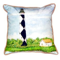 Cape Lookout Small Indoor/Outdoor Pillow 12X12