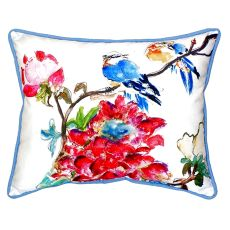 Camelia Small Indoor/Outdoor Pillow 11X14