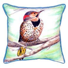Flicker Small Indoor/Outdoor Pillow 12X12