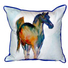 Colt Small Indoor/Outdoor Pillow 12X12