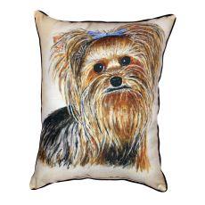Gabby Extra Large Zippered Pillow 20X24