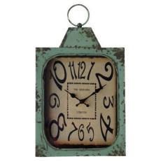 Stasia Clock