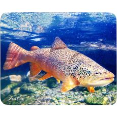 Brown Trout Cutting Board