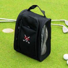 Custom Golf Shoe Bag