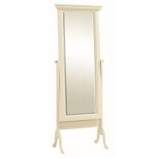 Brunswick Cheval Floor Mirror