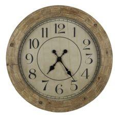 Fairbanks Clock