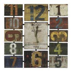 Herschel Clock