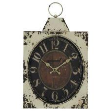 Dasha Clock