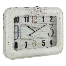 Blanco Clock