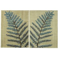 Dellwood Wall Hangings- Set of 2