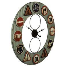 Lewa Clock