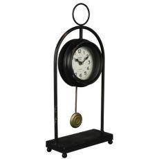 Oringo Table Clock