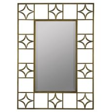 Hansel Beveled Mirror
