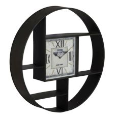 Bethany Clock