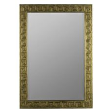 Spicer Beveled Mirror