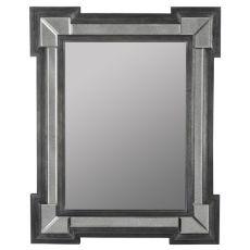 Hailey Beveled Mirror