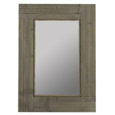 Hatteras Mirror
