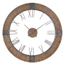 Verity Clock