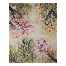 Into The Glade Hand Painted Canvas Art